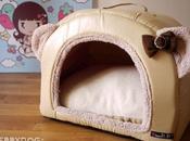 paniers/maisons 2011 pour chiens Pretty
