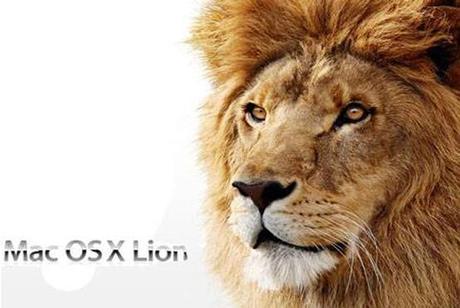 Lion nécessitera la présence de Snow Leopard