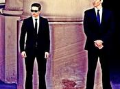 Magnifiques images Robert Pattinson