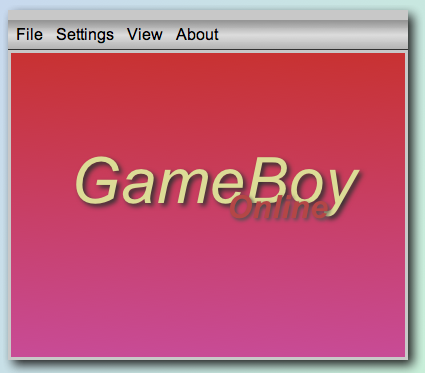 emul gameboycolor Un émulateur de GameBoy Color écrit en Javascript