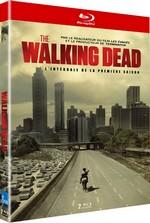 {The Walking Dead en Blu-Ray ::