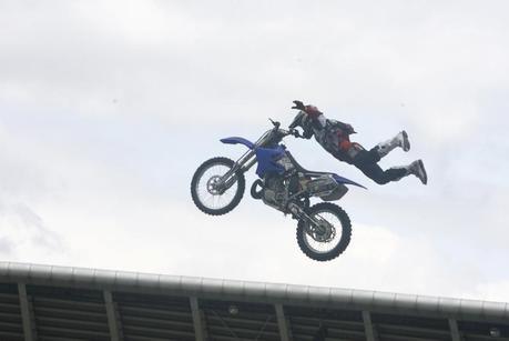 Les photos du 1er Monster Extreme Freestyle