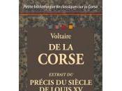 Avant venir Corse été, remplissez votre iPad Petits Classiques