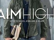 First poster High with Jackson Rathbone