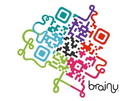 Code QR - Brainy
