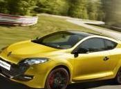 Renault Sport présente Megane Trophy