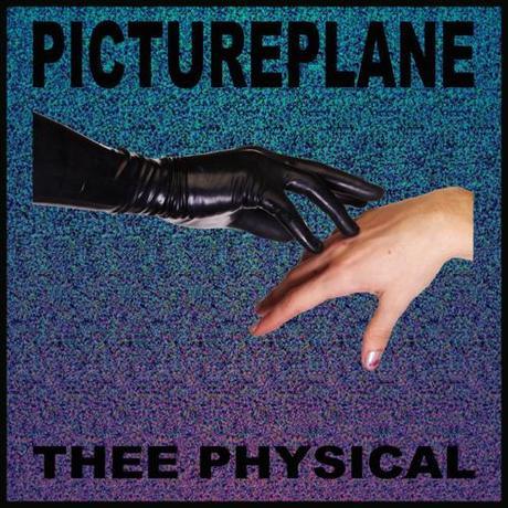 Pictureplane: Post Physical- MP3 Travis Egedy alis Pictureplane...