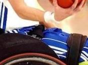 Sport handicap bilan Chantal Jouanno