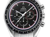 OMEGA Speedmaster Moonwatch «Apollo Anniversaire Édition Limitée
