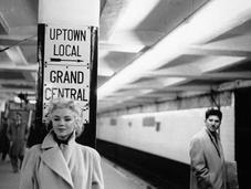 blonde Manhattan