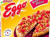 pizza petit-déjeuner?