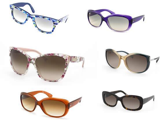 a6e1a33bb75c2f Passion vintage  Bijoux rétro   Lunettes de soleil glamour - Paperblog
