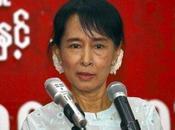 """Opération anniversaire, Aung Kyi!"""": milliers messages internautes français"""
