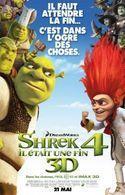Shrek 4 : Il était une fin (Shrek Forever after) - Mike Myers, Cameron Diaz & Eddie Murphy