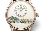 Jaquet Droz Petite Heure Minute pour Only Watch 2011