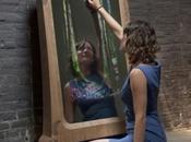 miroir interactif redonne souffle contes fées