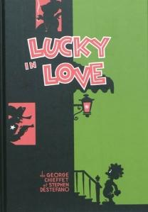 Lucky in Love, tome 1