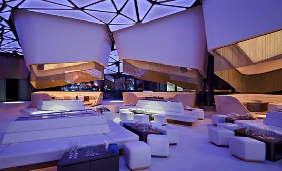 allure nightclub8 550x334 Allure : un nouveau nightclub à Abu Dhabi