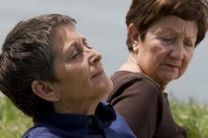 «80 jours» : un film qui se penche sur l'amour entre deux femmes de plus de 60 ans