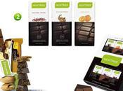 NewTree, chocolat comme autres…