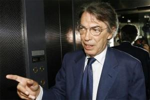 Moratti : « Un week-end de travail »