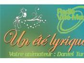 lyrique ondes Radio Ville-Marie…avec blogueur lyrique!