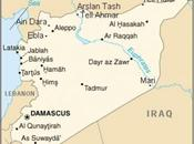 Témoignage Damas après trois mois contestation Syrie.