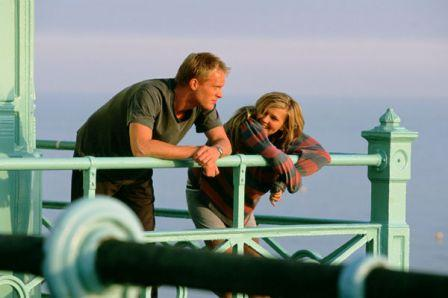 Paul Bettany et Kirsten Dunst