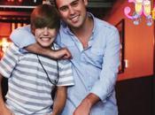 Justin Bieber danseur hors pair (Vidéo)