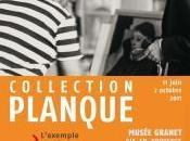 Collection Fondatiion Jean Suzanne Planque Musée Granet d'Aix Provence