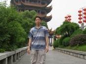 Présentation notre collaborateur chinois famille.