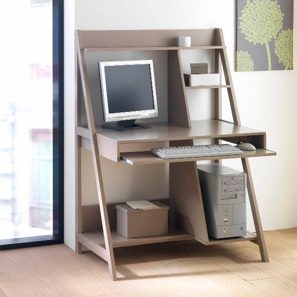 Connu Un bureau tout en un et gain de place | À Découvrir CR97
