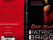 Nouveau look pour cover Mercy Thomson Patricia Briggs