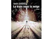 [lu] train sous neige, roman d'andré gardies