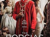 {CLASSEMENT} Borgias (Saison
