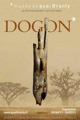 Expo Dogon au Quai Branly - week end Anniversaire