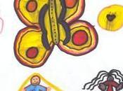 comment réconcilier papillons fées illustré enfants Panissières