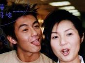 Edison Chen Scandale sexuel Chine