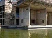 Bordeaux exposition consacrée seul projet urbain réalisé Corbusier
