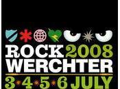 Festival Rock Werchter 2008 32ème édition