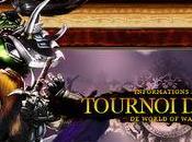 Tournoi international World Warcraft: 200,000$ gagner