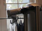 Smart Robot range vêtements