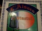 Alsaco Winstub Paris, Choucroute 阿爾薩斯酸白菜料理