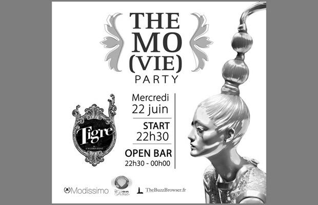 the movie modissimo THE MO(VIE) : réservez votre mercredi soir