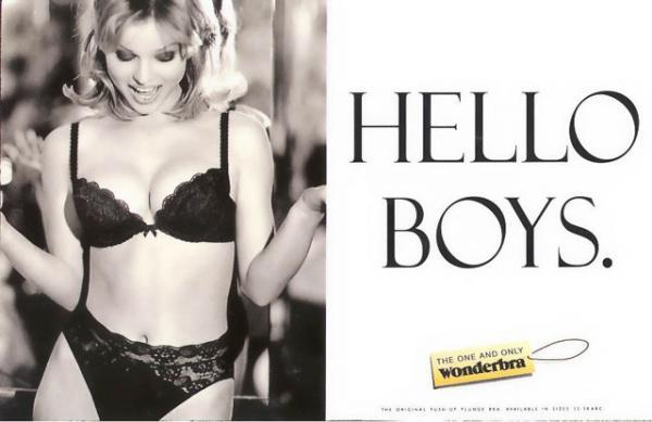 wonderbra-hello-boys by TBWA