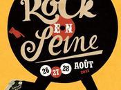 Cadeau Qype vous offre pass pour festival Rock Seine