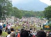 Festivals musique Japon