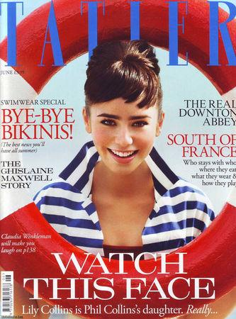 Lily_Collins_Tatler