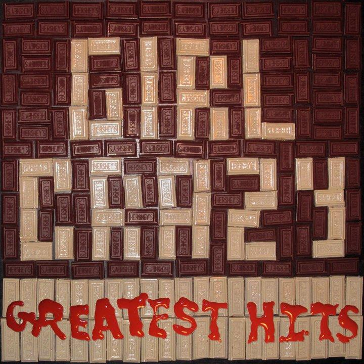 Greatest Hits – Girl Crazy EP