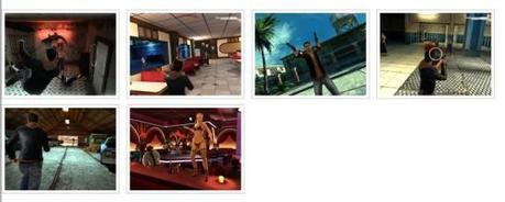 Nouveau trailer pour le futur jeu Gameloft 9 mm (Màj captures)